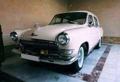 Назрань ГАЗ 21 Волга 1960