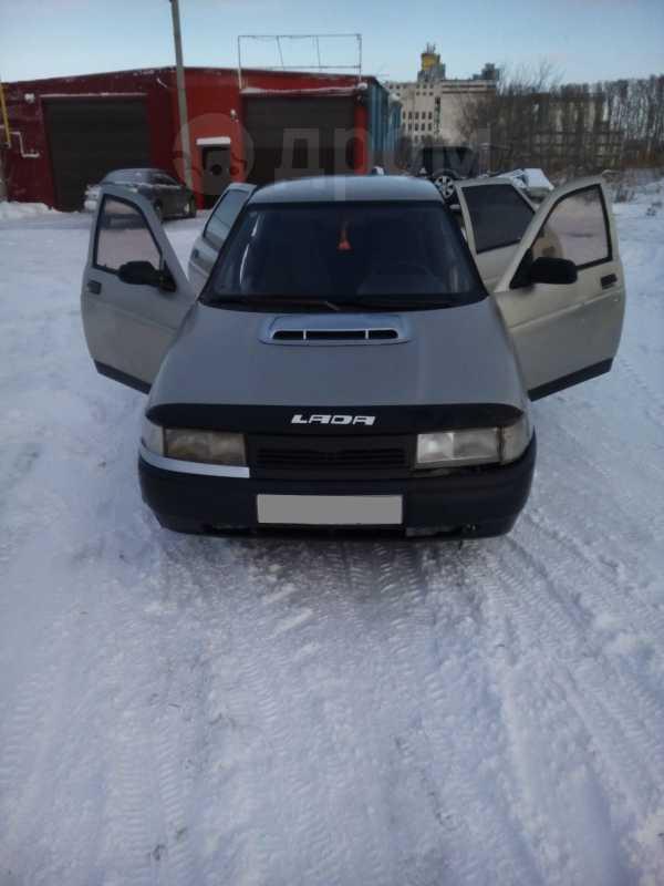 Лада 2110, 1997 год, 52 000 руб.