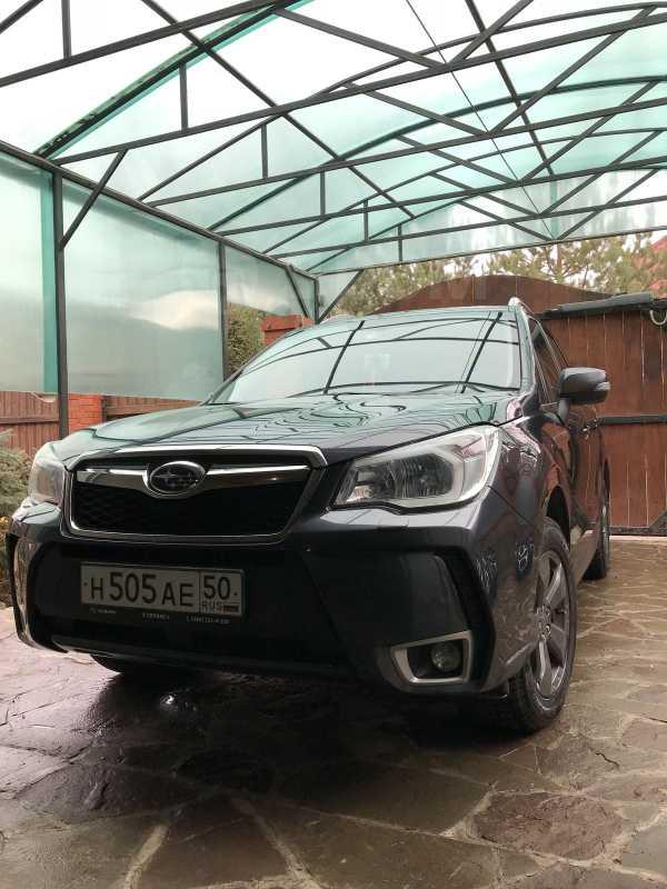 Subaru Forester, 2012 год, 1 300 000 руб.