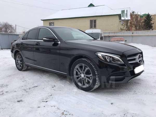 Mercedes-Benz C-Class, 2015 год, 1 395 000 руб.