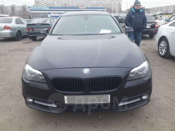 BMW 5-Series, 2013 год, 1 430 000 руб.