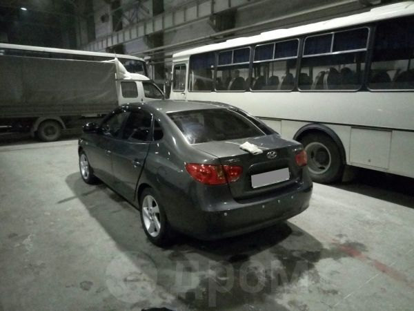 Hyundai Elantra, 2007 год, 315 000 руб.
