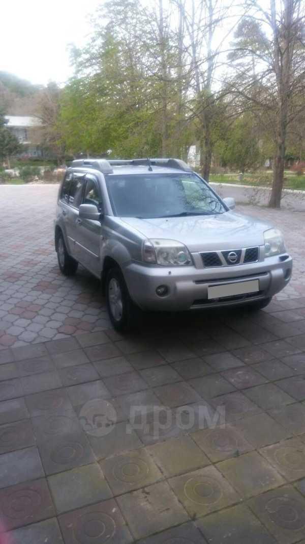 Nissan X-Trail, 2006 год, 535 000 руб.