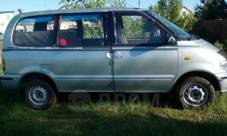 Nissan Serena, 1992 год, 85 000 руб.