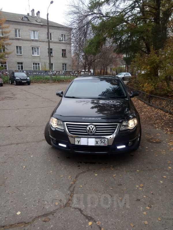 Volkswagen Passat, 2007 год, 365 000 руб.