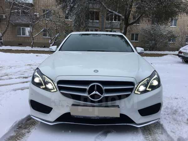 Mercedes-Benz E-Class, 2014 год, 1 700 000 руб.