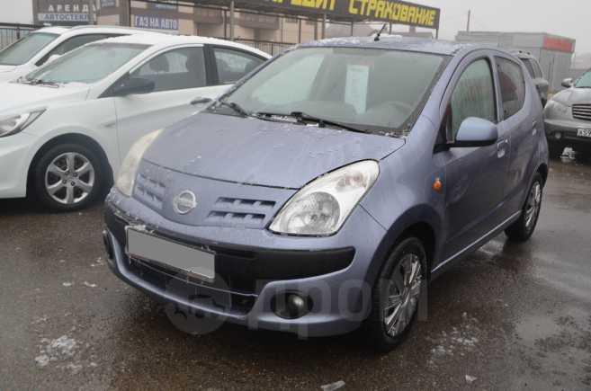 Nissan Pixo, 2010 год, 355 000 руб.