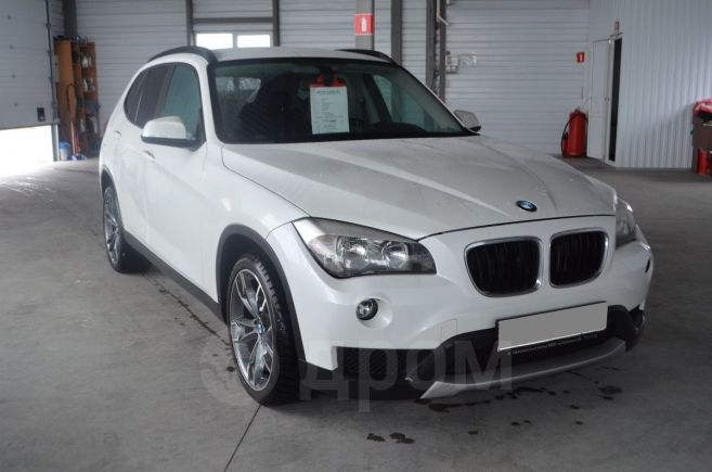 BMW X1, 2013 год, 775 000 руб.