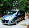 Mazda Mazda5, 2011 год, 750 000 руб.