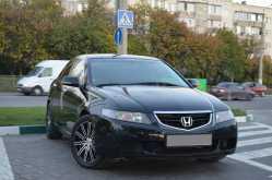 Севастополь Accord 2003
