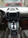 Porsche Cayenne, 2010 год, 2 000 000 руб.