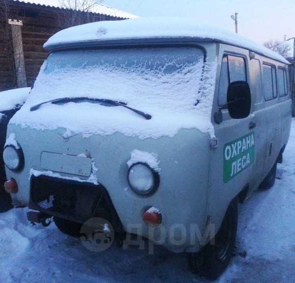 УАЗ Буханка, 2000 год, 90 000 руб.