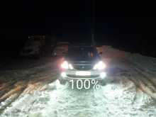 Магадан Mark II Wagon Blit