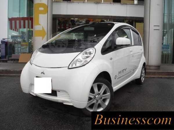 Mitsubishi i-MiEV, 2011 год, 240 000 руб.