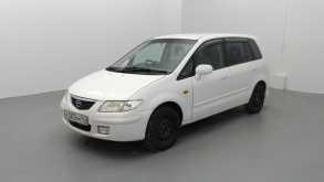 Свободный Mazda Premacy 2001