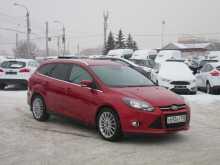 Иркутск Focus 2015