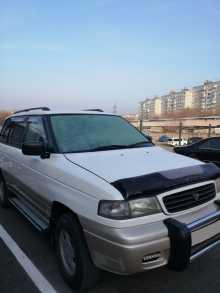 Владивосток Efini MPV 1997
