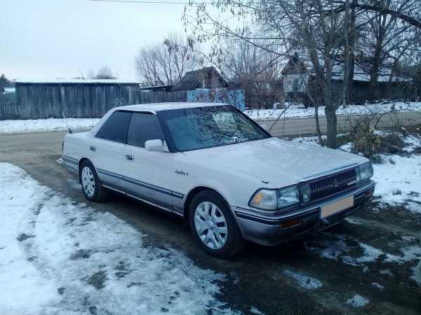 Toyota Crown, 1988 год, 180 000 руб.