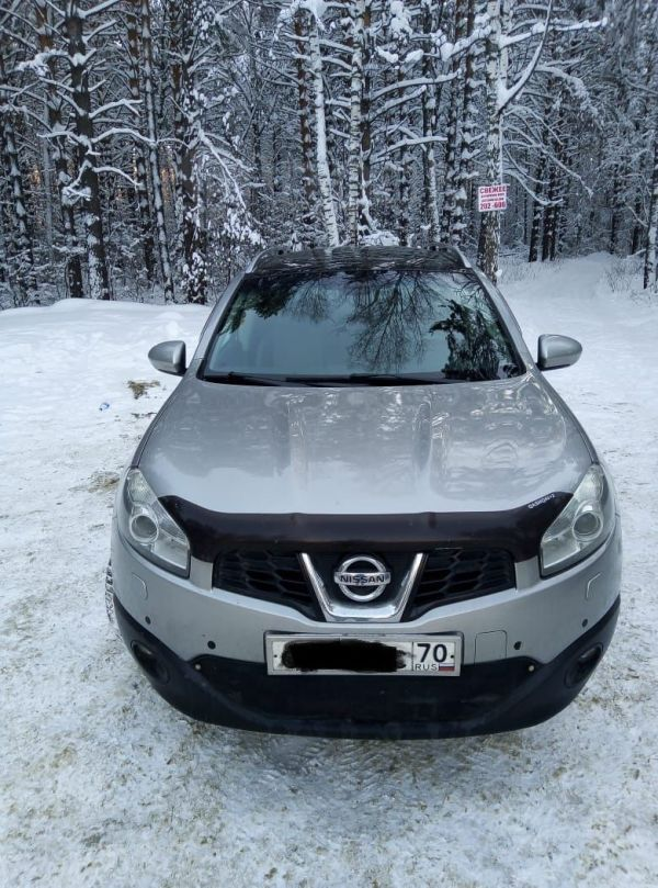 Nissan Qashqai+2, 2013 год, 850 000 руб.