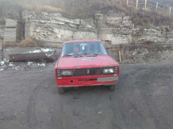 Лада 2105, 1984 год, 27 000 руб.