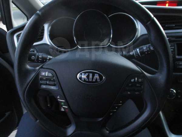 Kia cee'd, 2013 год, 599 000 руб.