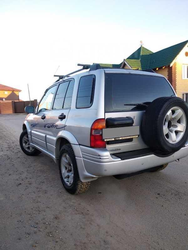 Suzuki Grand Vitara, 1998 год, 331 500 руб.