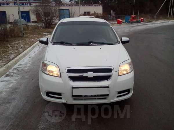 Chevrolet Aveo, 2008 год, 305 000 руб.