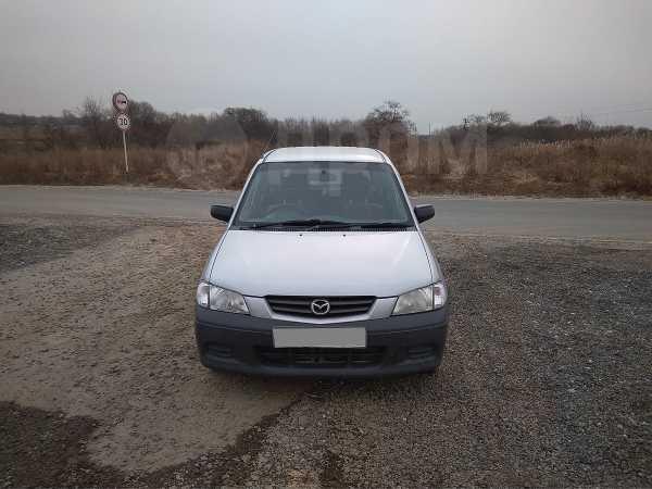 Mazda Demio, 2000 год, 127 000 руб.