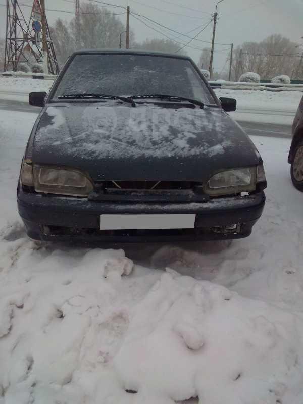 Лада 2115 Самара, 2005 год, 38 000 руб.