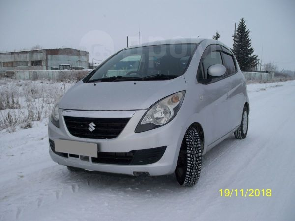 Suzuki Cervo, 2009 год, 235 000 руб.