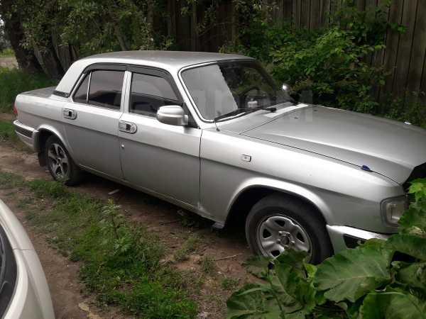 ГАЗ 3110 Волга, 2004 год, 80 000 руб.