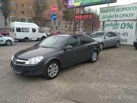 Астрахань Opel Astra 2010