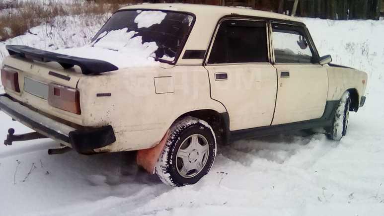 Лада 2105, 1996 год, 25 000 руб.