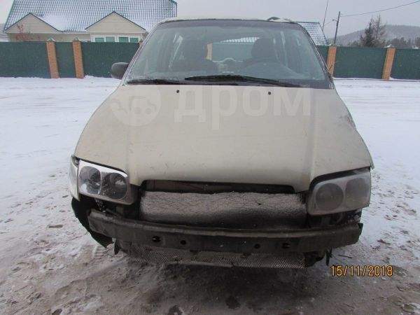Hyundai Trajet, 2007 год, 110 000 руб.