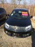 Suzuki Ignis, 2016 год, 793 000 руб.