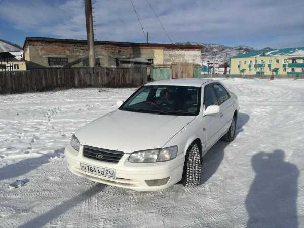 Toyota Camry, 1999 год, 275 000 руб.