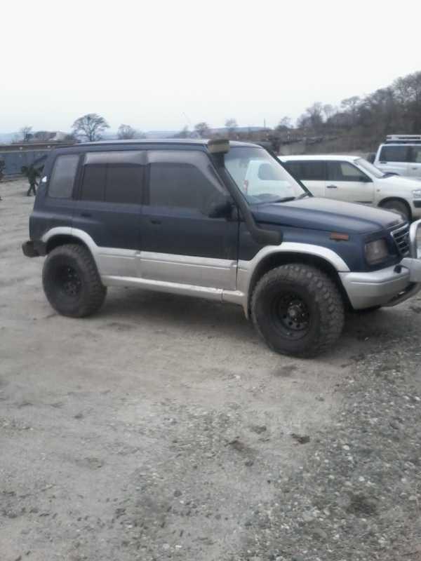 Suzuki Escudo, 1994 год, 240 000 руб.