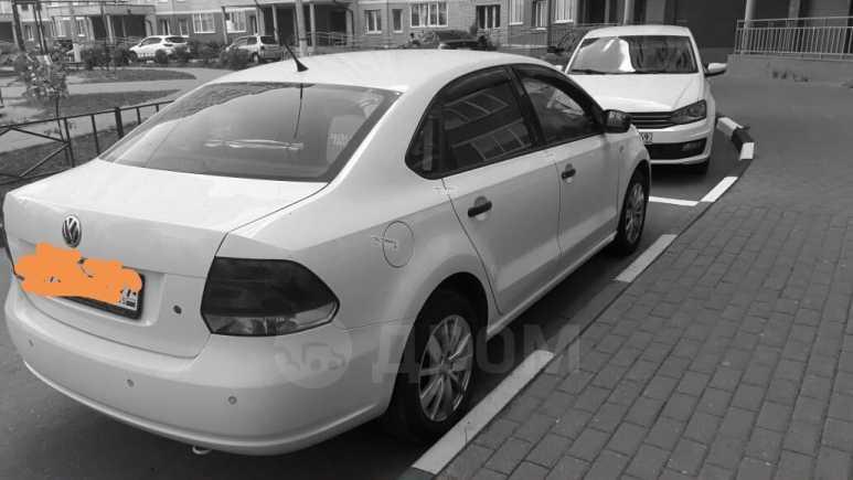 Volkswagen Polo, 2010 год, 320 000 руб.