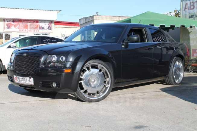 Chrysler 300C, 2008 год, 675 000 руб.