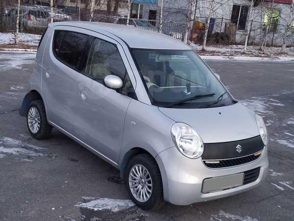 Suzuki MR Wagon, 2006 год, 220 000 руб.