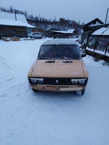 Усть-Илимск 2106 1985