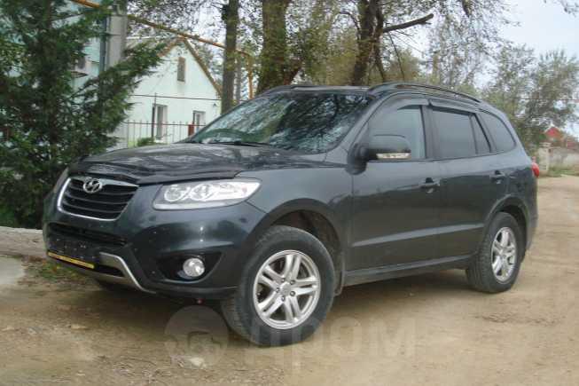 Hyundai Santa Fe, 2011 год, 960 000 руб.