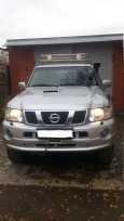Nissan Patrol, 2008 год, 1 100 000 руб.
