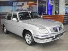 ГАЗ 31105 Волга, 2006 г., Кемерово