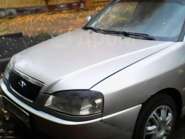 Chery Amulet A15, 2008 год, 65 000 руб.