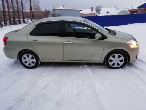 Toyota Yaris, 2006 год, 460 000 руб.