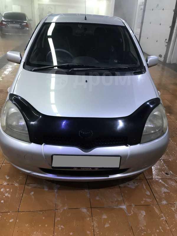 Toyota Vitz, 1999 год, 229 999 руб.