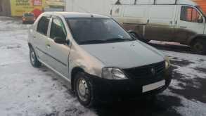 Renault Logan, 2006 г., Челябинск