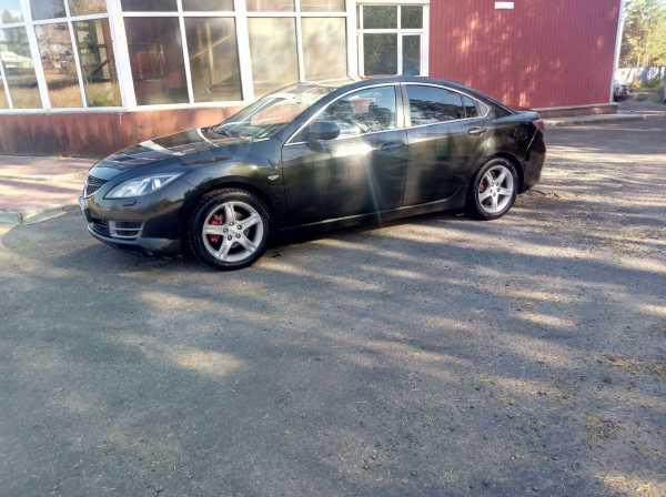 Mazda Mazda6, 2008 год, 430 000 руб.