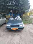 Toyota Caldina, 2001 год, 170 000 руб.
